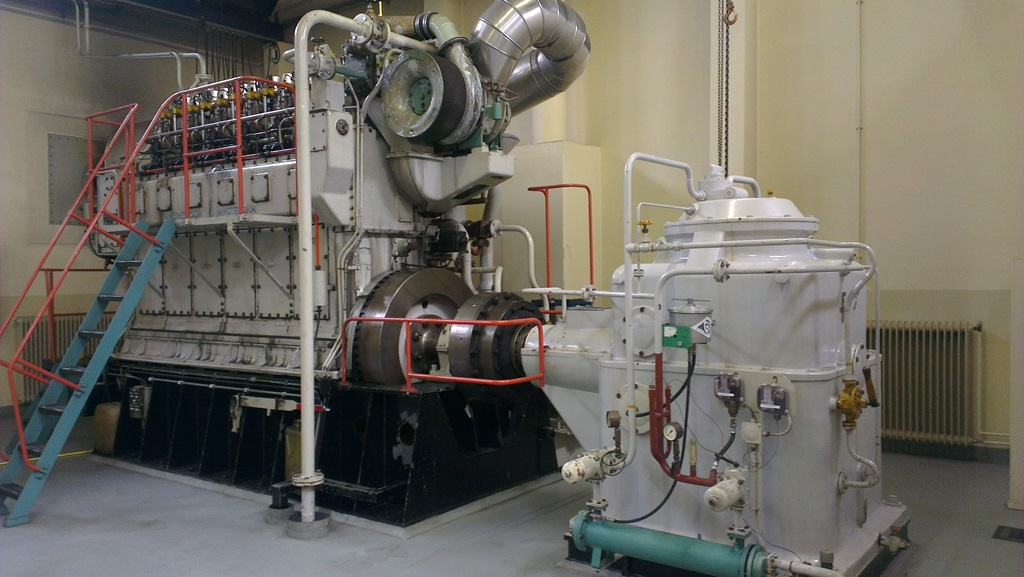 Kostenreductie gas en dieselmotoren